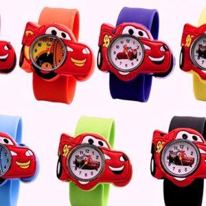 Детские часы – требования к устройству