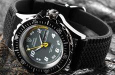 Выбираем недорогие мужские часы