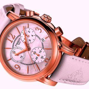 Подарок женщине на день рождения – подбираем часы