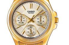 Модные женские часы: модели, свойства, рейтинг лучших
