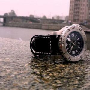 Часы водонепроницаемые мужские – плюсы и минусы