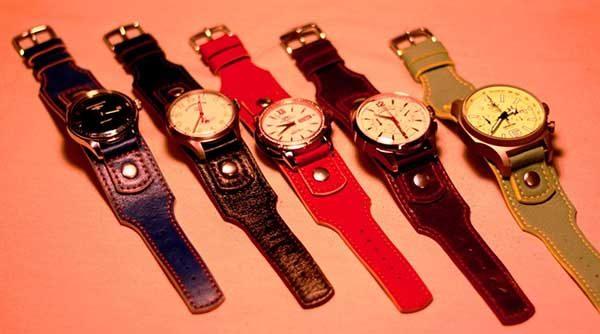 Часов женских кожаных ремешков стоимость для часов красноярск ломбард
