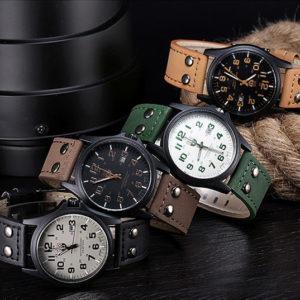 Выбираем часы в подарок парню на день рождения