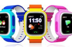 Часы телефон для детей: функции, польза, достоинства и недостатки