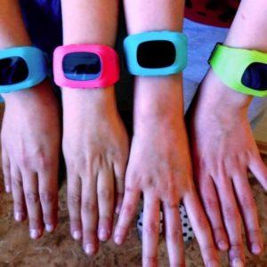 Детские наручные часы – делаем выбор
