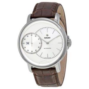 Мужские часы Rado: популярные модели и их характеристики
