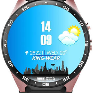 Что подарить парню — умные часы как оригинальный подарок