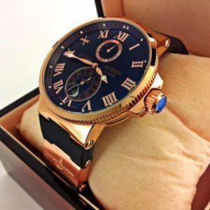 Часы в подарок мужчине на 60 лет: выбор оптимальных моделей