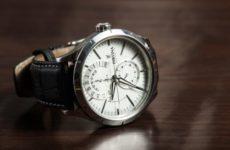 Часы мужские кварцевые: виды, устройство, плюсы и минусы