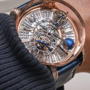 Хорошие мужские часы — обзор лучших моделей