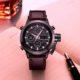 Кожаный ремешок для часов: плюсы и минусы