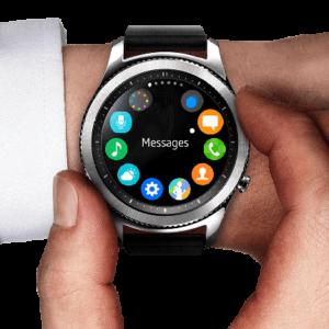 Smart часы — обзор популярных моделей