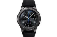 Умные часы Smart Watch — известные модели