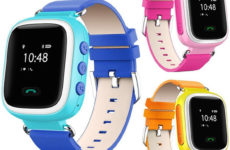 Детские электронные часы — популярные марки