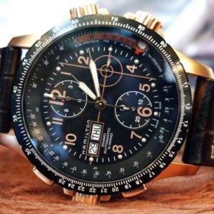 Брендовые наручные часы — рейтинг самых известных