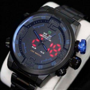 Спортивные часы мужские: обзор моделей, свойства