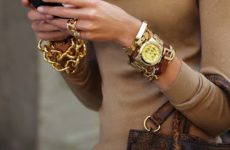 часы женские наручные: модели известных брендов